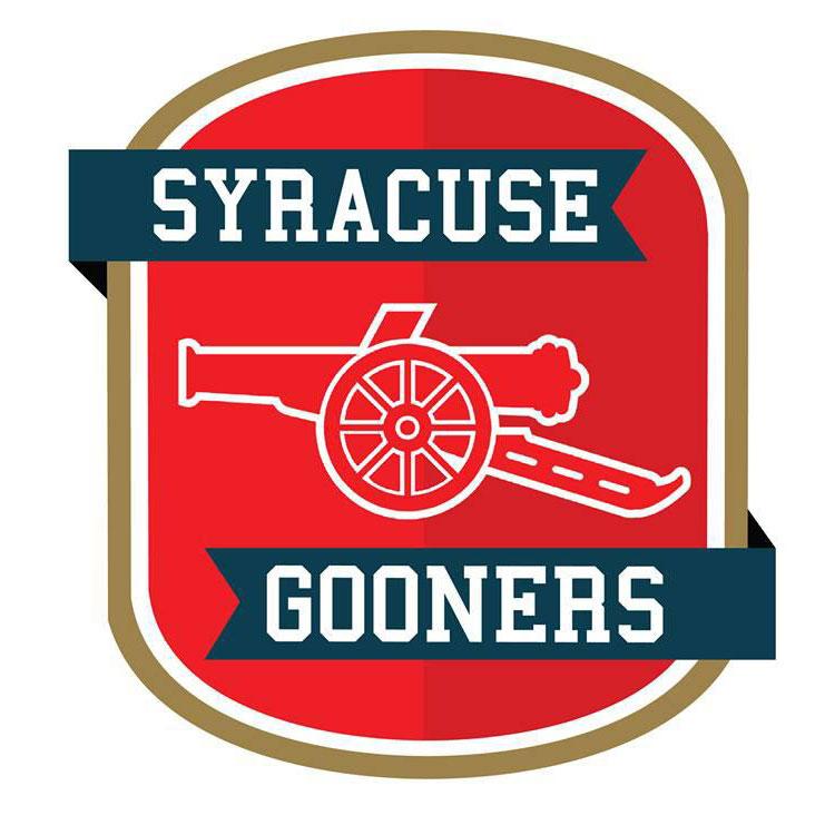 Syracuse Gooners