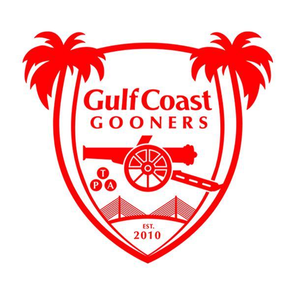 Gulf Coast Gooners