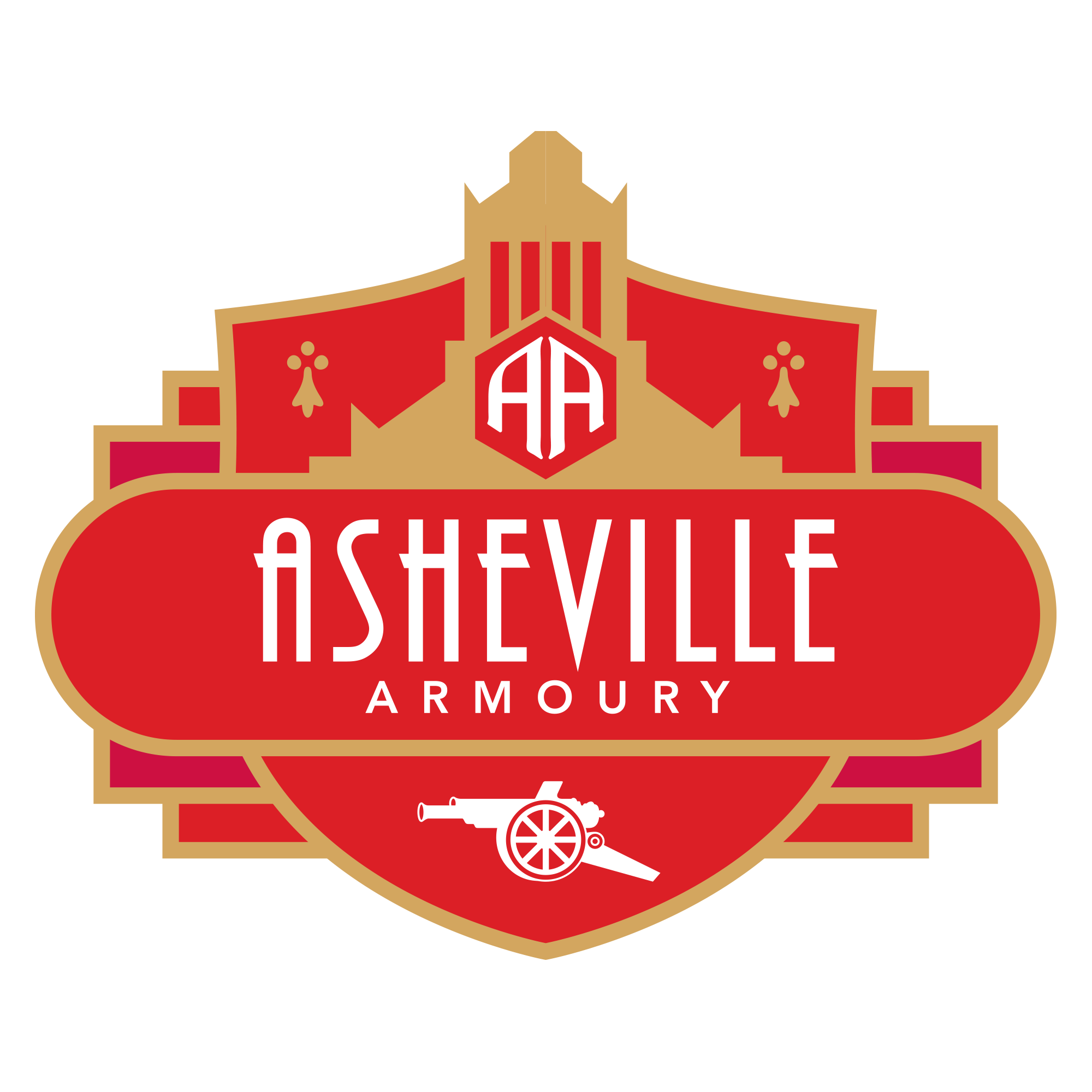 Asheville Armoury
