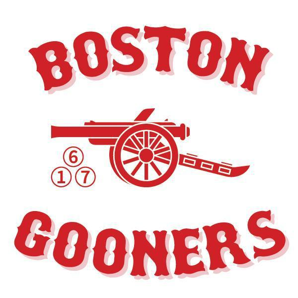 Boston Gooners