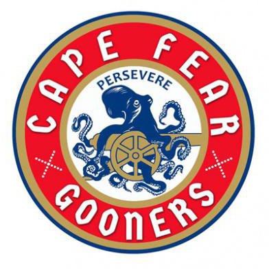Cape Fear Gooners
