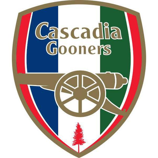 Cascadia Gooners