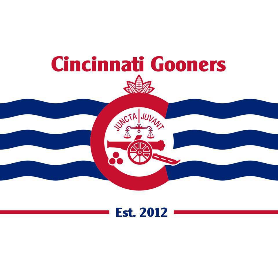 Cincinnati Gooners