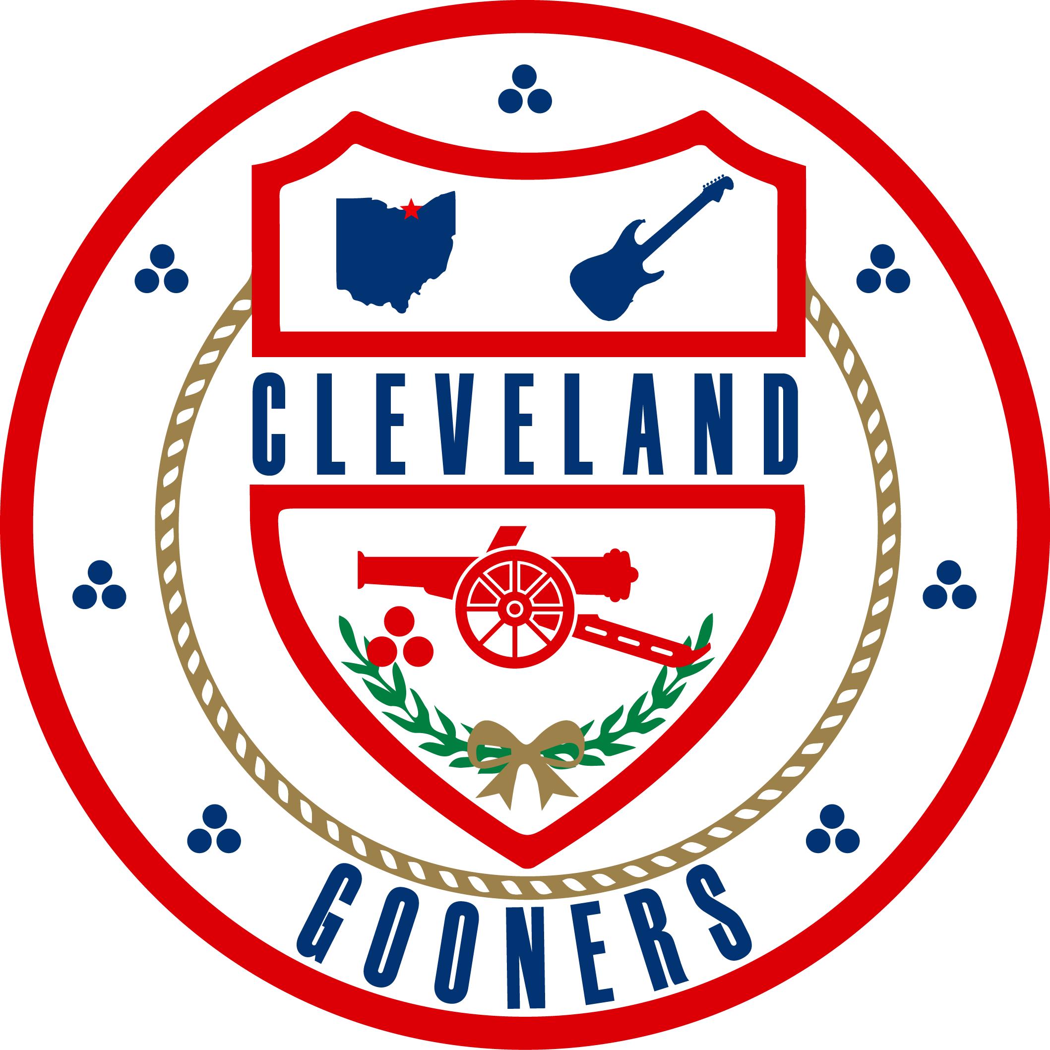 Cleveland Gooners