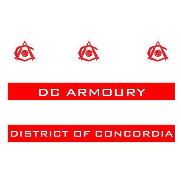 DC Armoury (Arlington)
