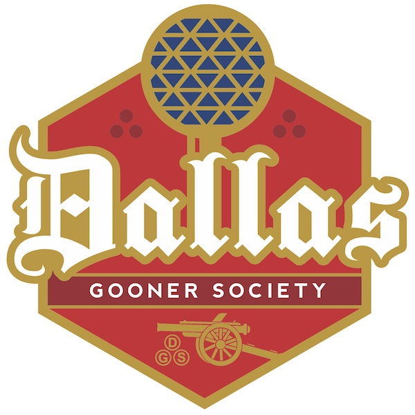 Dallas Gooner Society