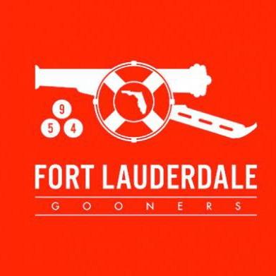 Fort Lauderdale Gooners