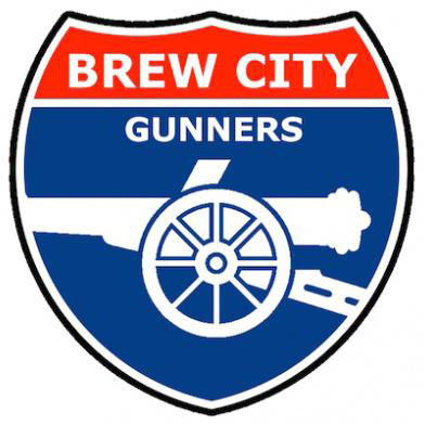 Brew City Gunners