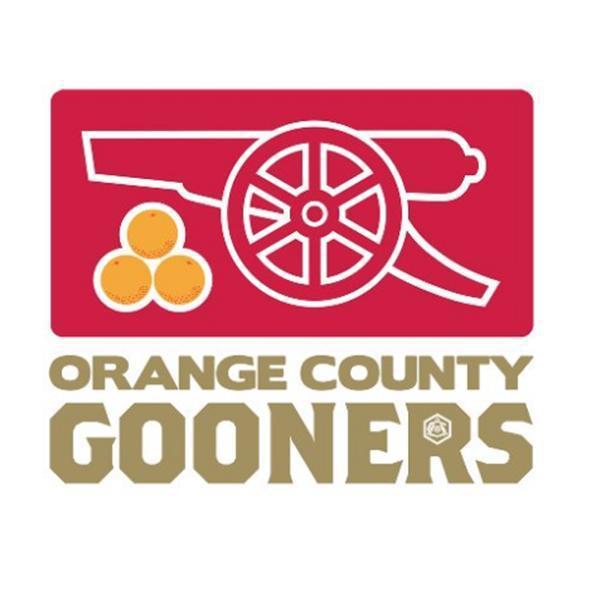 Orange County Gooners