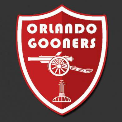 Orlando Gooners