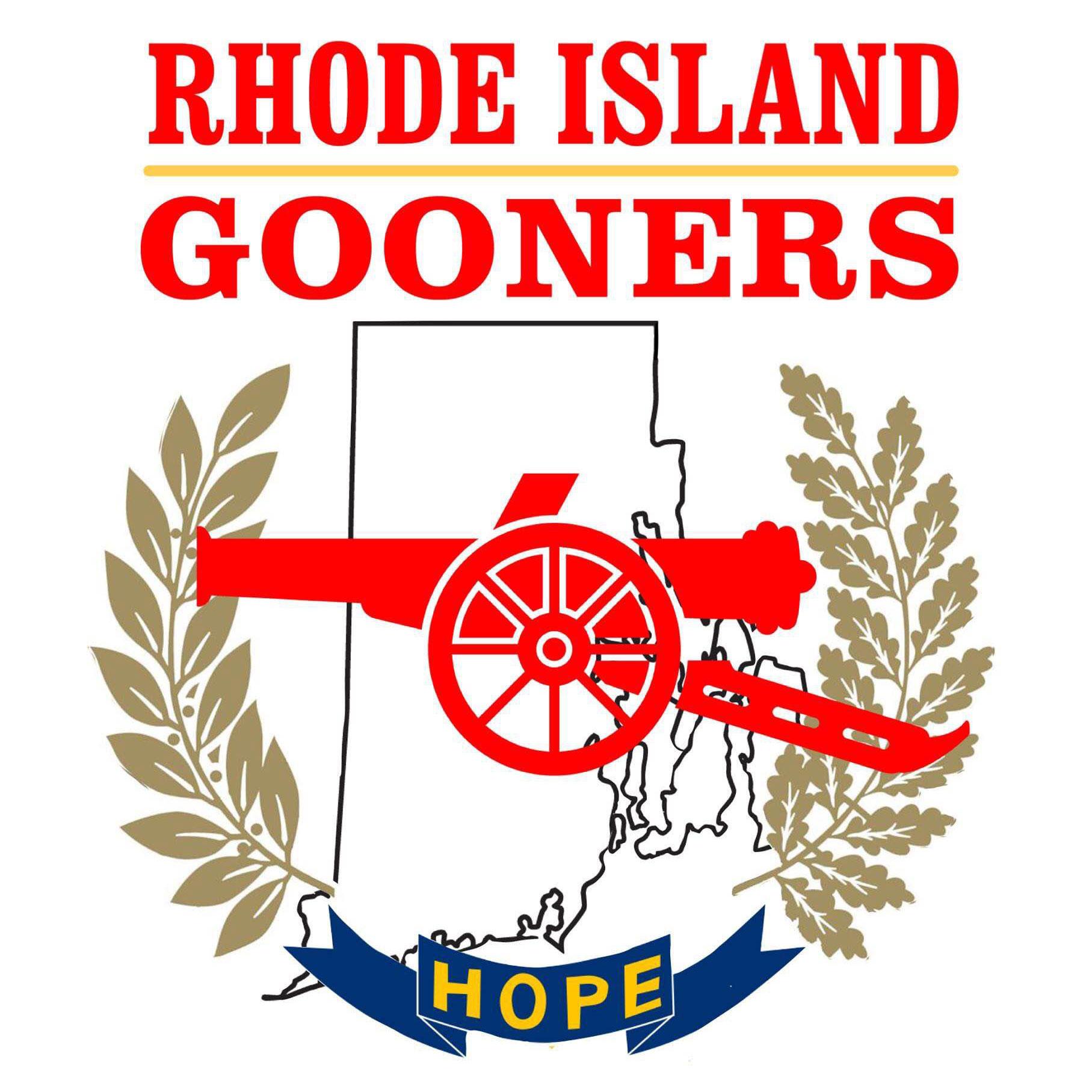 Rhode Island Gooners