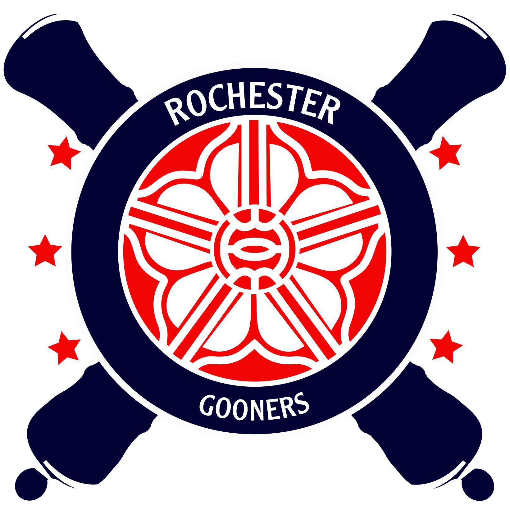 Rochester Gooners