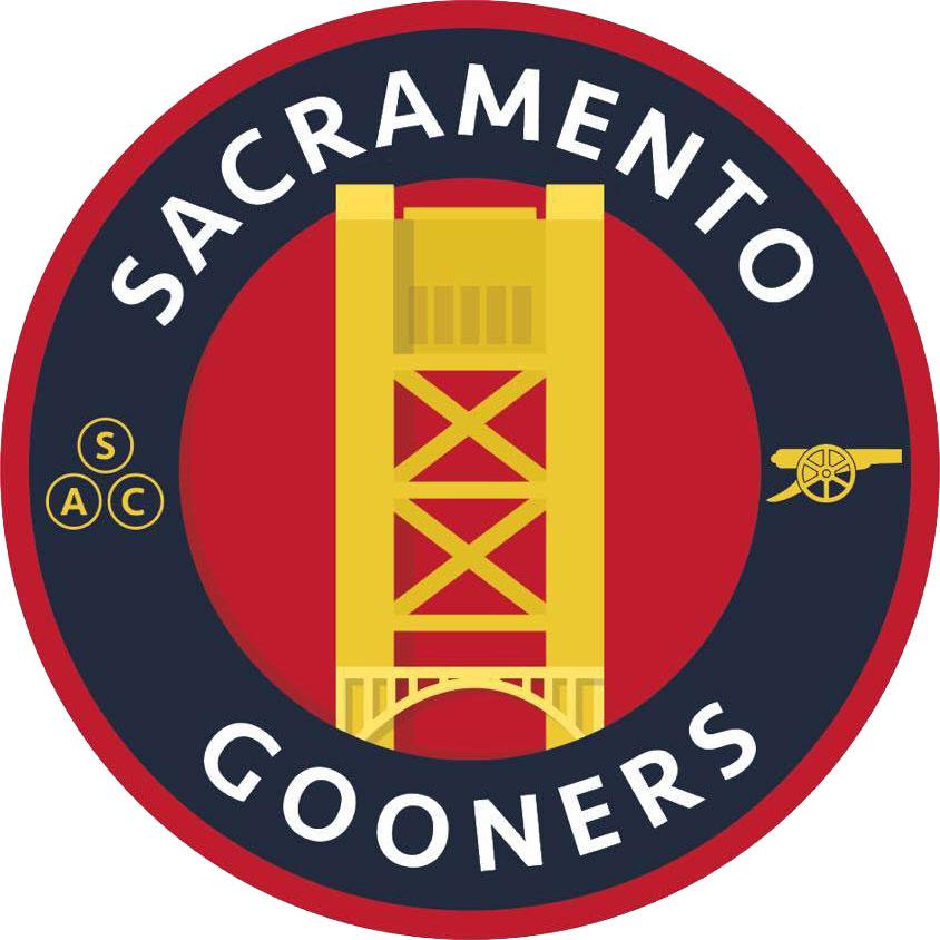 Sacramento Gooners