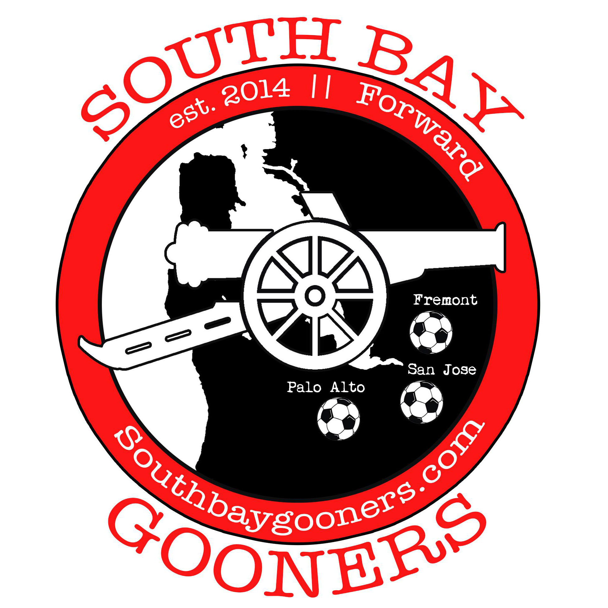 South Bay Gooners