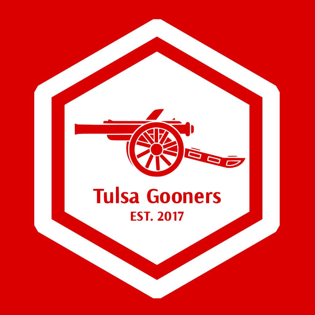 Tulsa Gooners