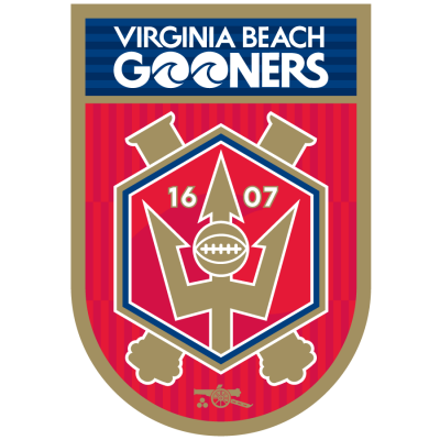 Virginia Beach Gooners