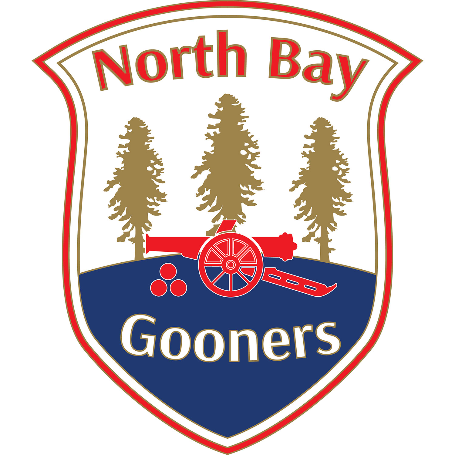 North Bay Gooners