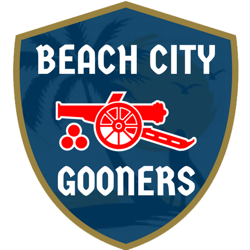 Beach City Gooners