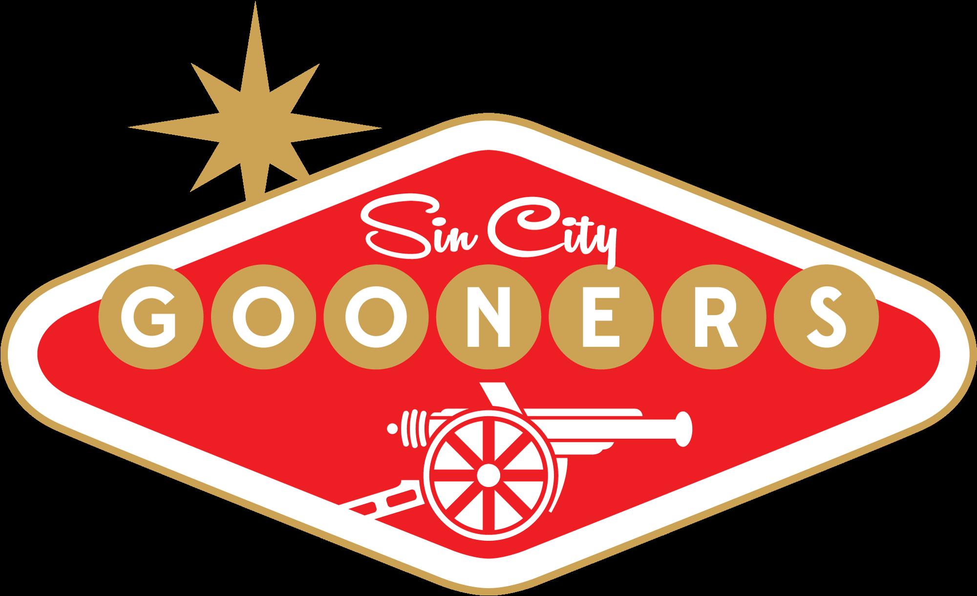 Sin City Gooners