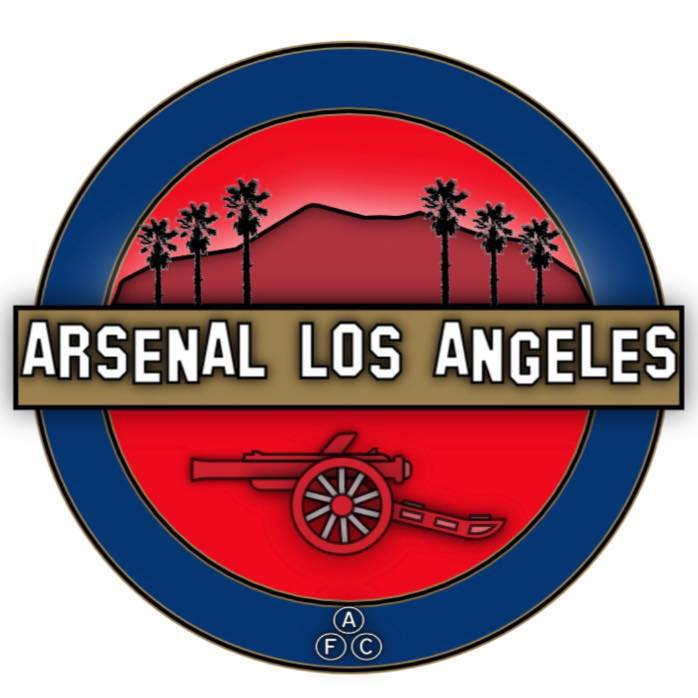 Arsenal Los Angeles